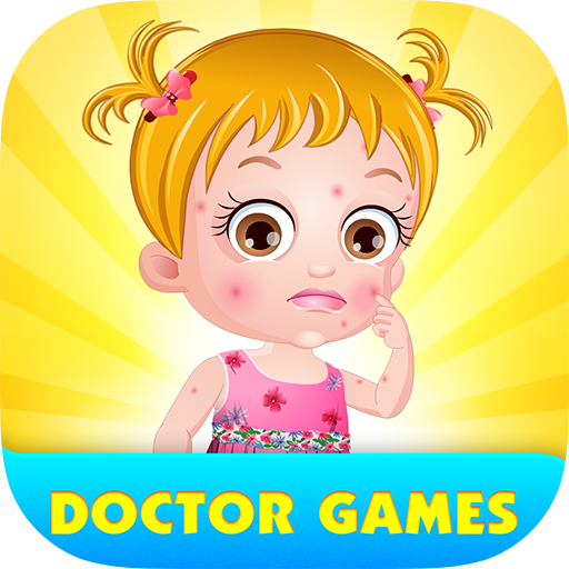 Baby Hazel Doctor Games
