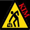 اچ اس ای ارگونومی KIM
