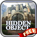 Hidden Object - Castle Wonders FREE