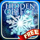 Hidden Object - Mystical Winter