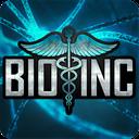 Bio Inc - Biomedical Plague and rebel doctors.