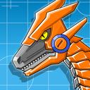 Robot Raptors Toy War