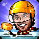 🏒Puppet Ice Hockey: Pond Head 🏆