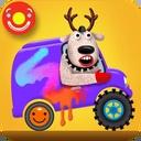 Pepi Garage — Create & Ride