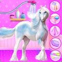Princess Horse Caring 3