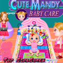 Mandy baby care