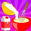 Ice Cream Cake - Cooking Game