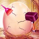 Fairy Dragon Egg