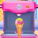 Fantasy Ice Cream Land