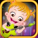 Baby Hazel Musical Classes