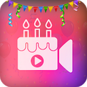 birthdy video maker