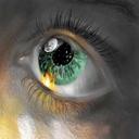 چشم برزخی انسانهای خدایی