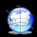 مبدیل سیستم مختصات جغرافیایی به سیستم تصویر جهانی