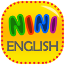 Nini English-Learn English for kids