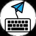 کیبورد تلگرام