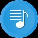موزیک پلیر حرفه ای ( پخش موسیقی )