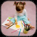 اموزش نقاشی برای کودکان