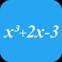 Cubic Equation Solver