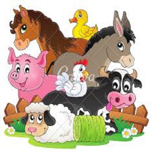 آشنایی کودکان با حیوانات(صوتی)