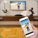 Screen Mirroring Display Phone Screen On TV