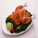 مرغ خوشمزه