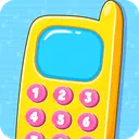 Baby Phone Game For Kids and Toddlers