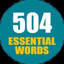 504 Essential Words