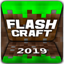 Flash Craft: Sandbox Adventures Building Explore