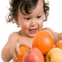 تغذیه کودک