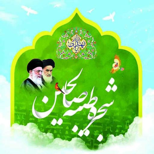 شجره طیبه صالحین تهران بزرگ