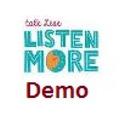 Listen_more_Demo