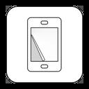 LCD Burn-in Wiper