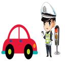 پلیس چهار راه