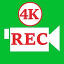 فیلمبرداری از صفحه نمایش:وضوح4K+صدا