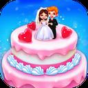 اشپزی تهیه کیک عروس و دوماد
