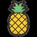 چت آناناس