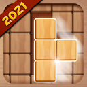 Woody 99 - Sudoku Block Puzzle - Free Mind Games