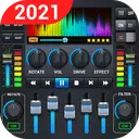 Music Player - 10 Bands Equalizer MP3 Audio Player