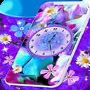 Live Wallpaper Analog Clock