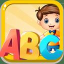 ABC English Alphabet For Kids