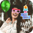 Birthday Video Maker‏