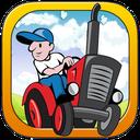 Amazing Tractor