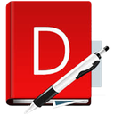 دیکشنری و یادگیری لغات دمو