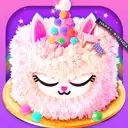 Unicorn Chef: Baking! Cooking Games for Girls