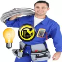 electricity building professional