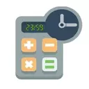 Hours and Minutes Calculator - CalcTime Free!