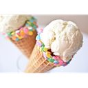 بستنی ها