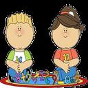 سرگرمی برای کودکان