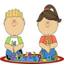 سرگرمی کودکان