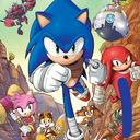 Sonic Boom - E01